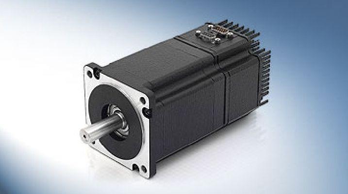 Plug&Drive Nanotec