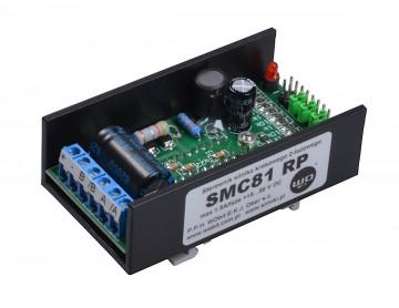 SMC81-RP - Sterownik silników krokowych bipolarnych