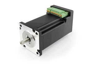 Silnik krokowy plug&drive